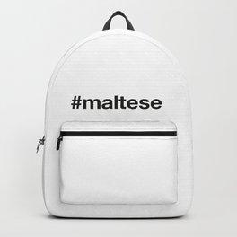 MALTA Backpack