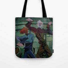 ZUTTER Tote Bag
