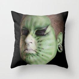 Kiwi Throw Pillow