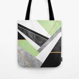 Lines & Layers 1.3 Tote Bag