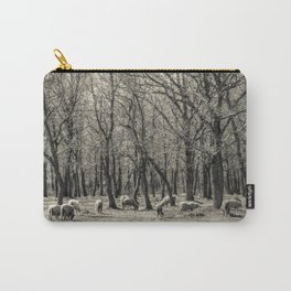 The flock Carry-All Pouch