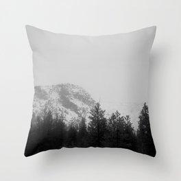 Daunt Throw Pillow