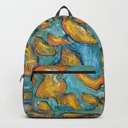 GOLDEN WATER Backpack