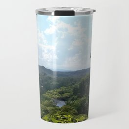 The Amazon Travel Mug
