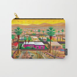 Twentynine Palms Carry-All Pouch