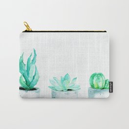 Hipster's dream garden Carry-All Pouch