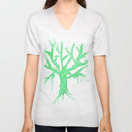 Ever Tree Unisex V-Neck