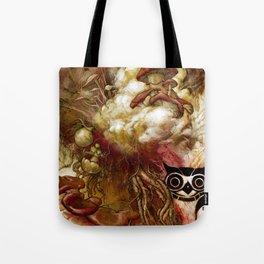 Median Tote Bag