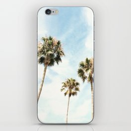 Palm Trees Please iPhone Skin