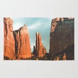 Desert Vortex Rug