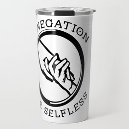 Divergent - Abnegation The Selfless Travel Mug