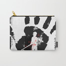 STOP CHILD LABOUR Carry-All Pouch