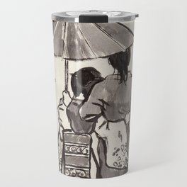 Kasa (Umbrella) Travel Mug