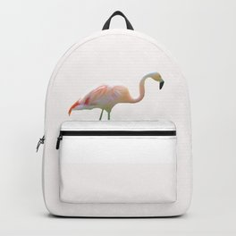 Simply flamingo Backpack
