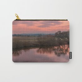 River Eamont Carry-All Pouch
