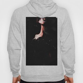 All the sadness fell away from Me. Hoody