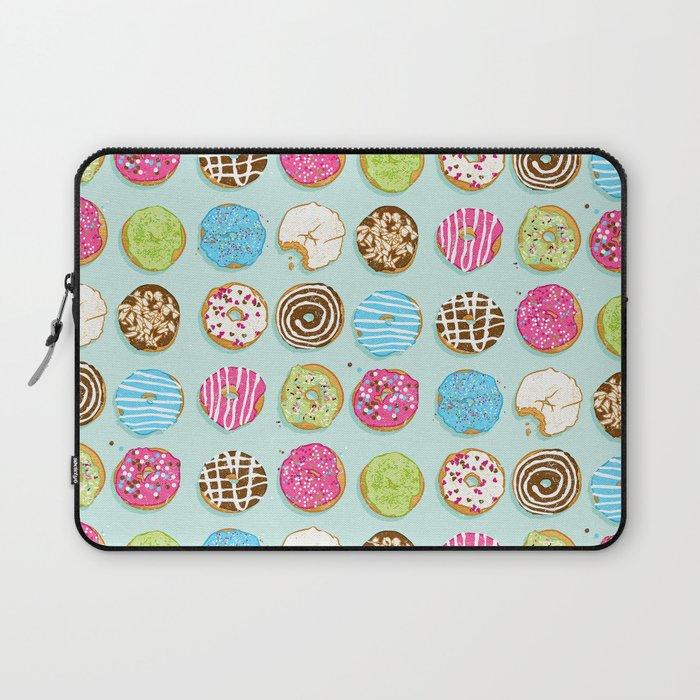 Sweet donuts Laptop Sleeve