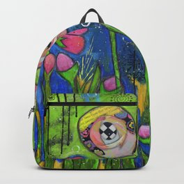 Garden Story Backpack