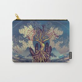 Roadway to Spirituality Carry-All Pouch