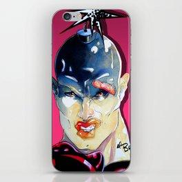 El Brujo  iPhone Skin