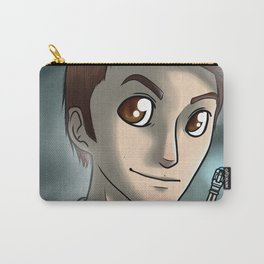 10 ::: Allons-y! Carry-All Pouch