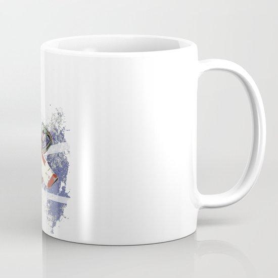 Viper Mark II Mug