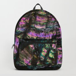 Abalone Shell 4 Backpack