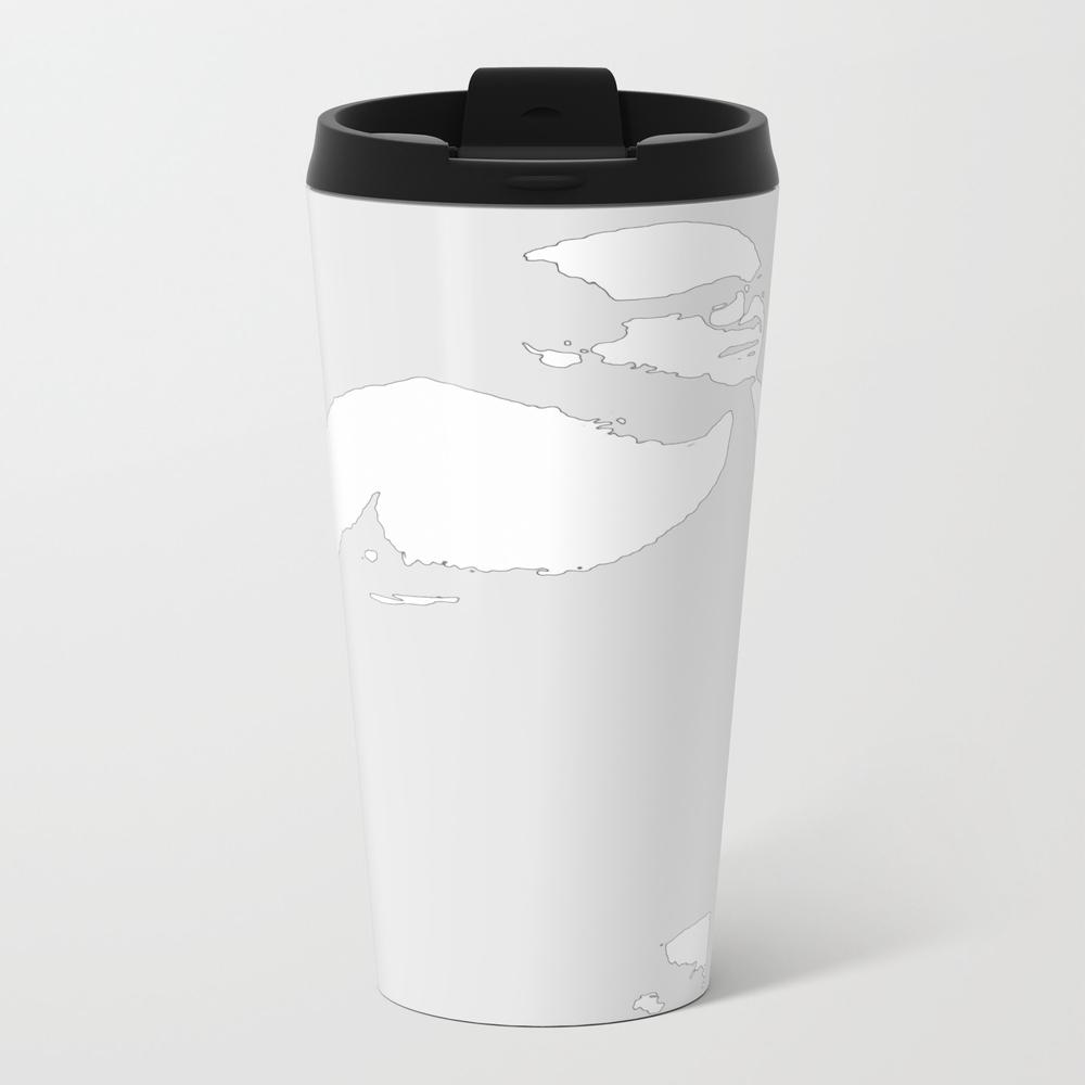 Trash Man Travel Mug TRM8900678