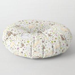 Ferret Magic Floor Pillow