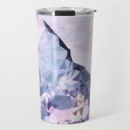 The Crystal Peak Travel Mug