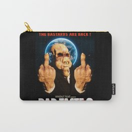 BAD TASTE 2 Carry-All Pouch