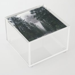 Forest Way Acrylic Box