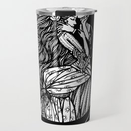 Enveloped in Darkness 2012 Travel Mug