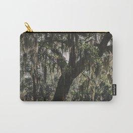 Savannah Spanish Moss Carry-All Pouch