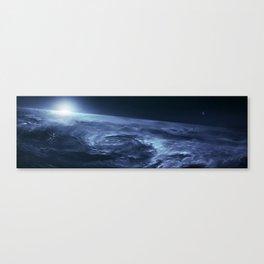 Illidium Vista Canvas Print