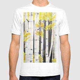 Birch Tree T-shirt