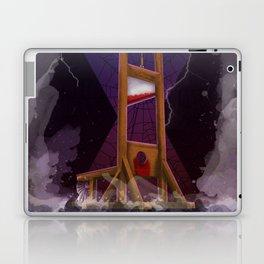 The Nightmare Returns Laptop & iPad Skin