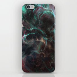 Star Eater Section iii iPhone Skin