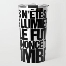 Punchline #3 Travel Mug