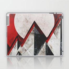Mount kamikaze Laptop & iPad Skin