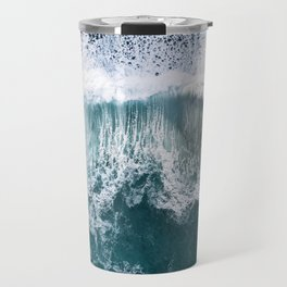 Oceanscape Travel Mug