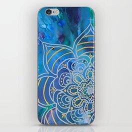 Mystical Mandala iPhone Skin