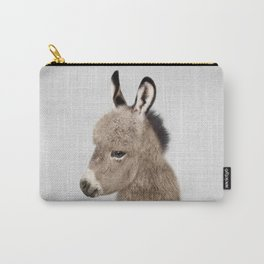 Donkey - Colorful Carry-All Pouch