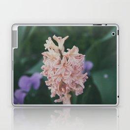 Hyacinthus Laptop & iPad Skin