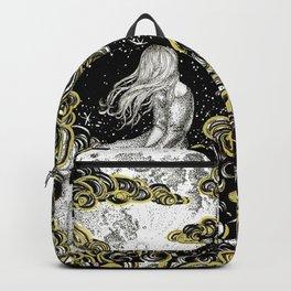 The Stargazer's Dream Backpack