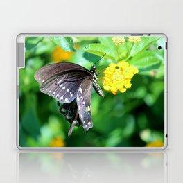 Butterfly Side View Laptop & iPad Skin