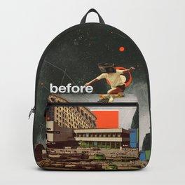 Before Backpack