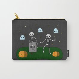 So Dead Carry-All Pouch