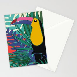 Toucan Stationery Cards