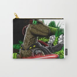 Cyber raptor Carry-All Pouch